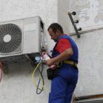 Обслуживание кондиционеров в Саранске